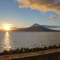 Blick auf Pico, Матосинхос