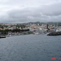 marina, Матосинхос