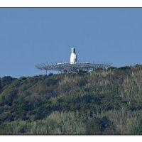 Horta VOR VFL (Sender für Flugfunknavigation), Опорто