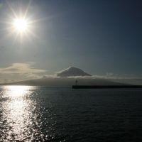 Le soleil, la mer, et le Pico, Опорто