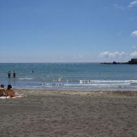 Strand von Horta, Опорто