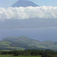 Ilha do Pico, Açores, Опорто