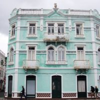Residencia do Infante, Horta, Опорто