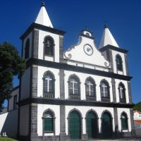 Iglesia, Опорто