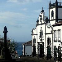 - Horta - Portugal - Azoren, Опорто