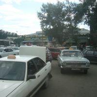 Автовокзал, Абакан