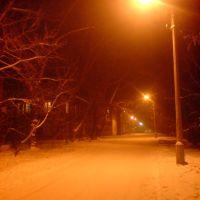 Улица Герцена, Абакан
