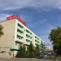 """Hotel """"Siberia"""", Абакан"""