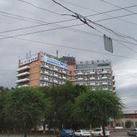 """Hotel """"Druzhba"""", Абакан"""