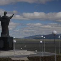 Анадырь. Николай-Чудотворец., Анадырь