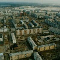Радужный 97 (вид сверху мкр. 3, 1 ...) (архив), Радужный