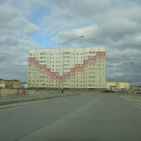 новостройка 10 мкр., Радужный