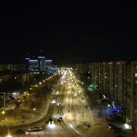 Raduzhniy_night, Радужный