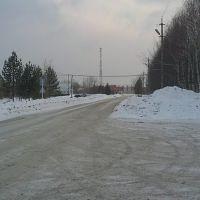 улица Советская, Пыть-Ях