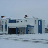 Учебный центр ГТЮ, Игрим