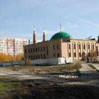 Мечеть, Лангепас