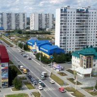 ул. Мира, Нижневартовск