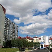 Нижневартовск, Нижневартовск