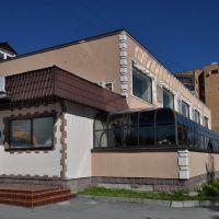"""Restaurant """"Aquarium"""", Нижневартовск"""