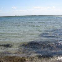 Голубое озеро., Аган
