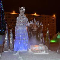 Снежная королева, Мегион