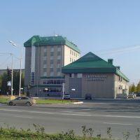 Library, Сургут