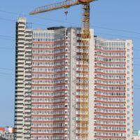 Высотка (июль 2009), Сургут