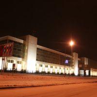 View Tumenenergo, Сургут
