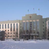 Сургут-центр, Сургут