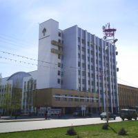 ООО РН-ЮНГ, Нефтеюганск