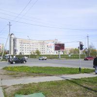 ЦГБ, Нефтеюганск