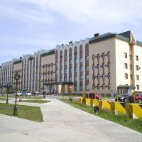 Поликлиника, Нефтеюганск