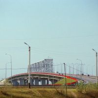 Мост, Нефтеюганск