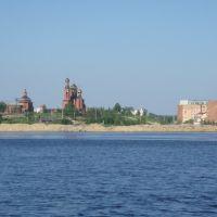 церковь, Нефтеюганск