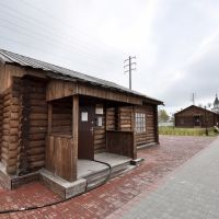 "Museum ""Residential building of the 1960s"", Нефтеюганск"