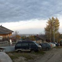 Ул. Комсомольская 2011, Нягань