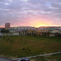 Излучинск - июнь, Излучинск