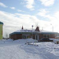 1-12,02,05, Излучинск