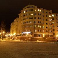Жилой дом, Ханты-Мансийск