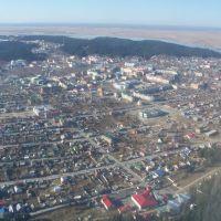 Высота 200 метров, Ханты-Мансийск