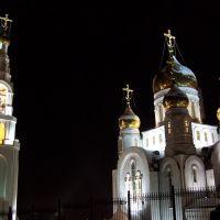 """""""Во имя воскресения Христова"""", Ханты-Мансийск"""