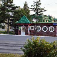 Домики улицы Гагарина ~SAG~, Ханты-Мансийск