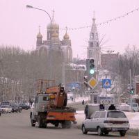 Hanty Mansijsk, Ханты-Мансийск