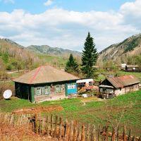Фазенда в с.Рудник, Алтайский