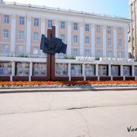 Лица Барнаула, Барнаул