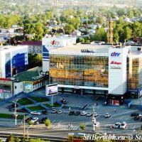 City-Центр, Барнаул