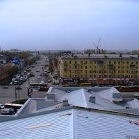 Дом культуры БМК (Проспект Калинина, 2) [4 эт], Барнаул