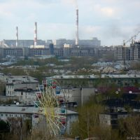Папанинцев, 102 [16 эт], Барнаул