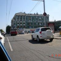 Barnaul, Барнаул