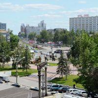 "ТЦ ""Столичный"" [4 эт], Барнаул"